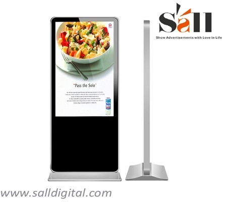 Hot 32 Inch lcd digital signs sale indoor application SL-039X