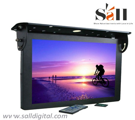 17 Inch 19 Inch 24v bus coach lcd monitor TFT bus lcd monitor SL-032X