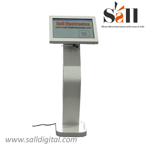 Wholesale customized small size touch screen network Media Signage 22 inch SL-010B
